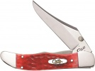 Case Cutlery Kickstart Folding Hunter A/O - BRK-CA07003