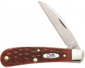 Case Cutlery Sway Back Chestnut Bone - BRK-CA07018