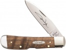Case Cutlery John Wayne Tribal Lock Oak - BRK-CA10704