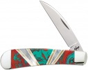 Case Cutlery Sonora Sunset Sway Back - BRK-CA11144