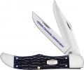 Case Cutlery US Navy Jigged Navy Bone - BRK-CA17710