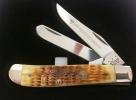 Case Cutlery Boy Scout Mini Trapper - BRK-CA18036