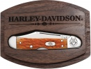 Case Cutlery Harley CopperLock Gift Set - BRK-CA52154