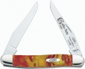 Case Cutlery Golden Ruby Muskrat - BRK-CA9200GR