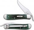 Case Cutlery Russlock Bermuda Green - BRK-CA9743