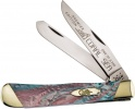 Case Cutlery Trapper Coral Sea - BRK-CAS9254CS