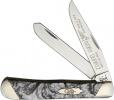Case Cutlery Trapper Ivory Quartz - BRK-CAS9254IQ