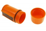 UCO Match Case Orange - BRK-CDL00036