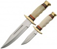 China Made Twin Bowie Set - BRK-CN203352