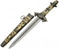 China Made Templar Dagger - BRK-CN211412