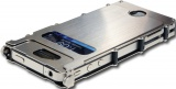 CRKT iNoxCase for iPhone 4/4S - BRK-CRINOX4S2