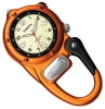 Dakota Mini Clip Microlight Watch - BRK-DK3805