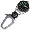 Dakota Big Face Clip Watch - BRK-DK8852