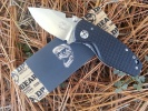 DPx Gear DPHTF001 Heat Folder Knife - First Run