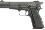 Denix HP Model Pistol Replica - BRK-DX1235