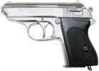 Denix 31 Walther PPK Pistol Replica - BRK-DX1277N