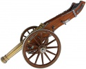 Denix 18th Century French Cannon - BRK-DX404