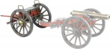 Denix Civil War Miniature Limber - 028634706273