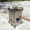 EmberLit FireAnt Camping Stove - BRK-EL05