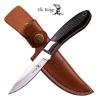 Elk Ridge Fixed Blade Black - BRK-ER561BK
