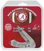 Frost Cutlery Alabama 2015 Linerlock A/O - BRK-FAL15207SS