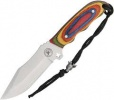 Frost Cutlery Whitetail Fixed Blade - BRK-FCPWT980FW