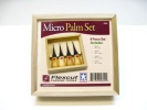 Flexcut Micro-Palm Set - BRK-FLEXFR804