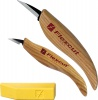 Flexcut Whittlers Knife Kit - BRK-FLEXKN300