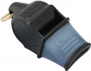 Fox 40 Sonik Blast CMG Whistle Black - BRK-FO9203