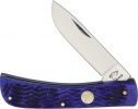 Frost Cutlery Dirt Buster Blue - BRK-FOC084BLJB