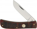 Frost Cutlery Dirt Buster Red - BRK-FOC084BRJB