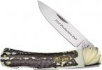 Frost Cutlery Dirt Buster Lockback - BRK-FOC557SBR