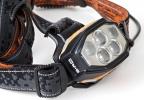 5.11 Tactical S+R Series H6 Headlamp - BRK-FTL53192