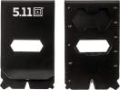 5.11 Tactical Utility Money Clip Black Oxide - BRK-FTL56379927