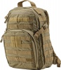 5.11 Tactical Rush 12 Bag  Sandstone - BRK-FTL56892328