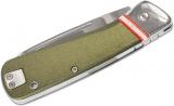 Gerber Straightlace Slip Joint Green - BRK-G1698