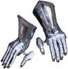 Get Dressed For Battle Articulated Steel Gauntlets - BRK-GB3943