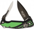 Havalon Bone Collector Rebel Green - BRK-HVXTCBCG