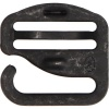 ITW G-Hook Waveloc Black - BRK-ITW883B