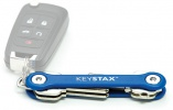 KeySmart KEYSTAX Blue - BRK-KEYS040BL