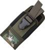 Kizlyar AMP3 Accessory Pouch Camo - BRK-KKOK0191