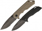 Kershaw Two Linerlock Set - BRK-KS1336WMPROMO