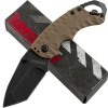 Kershaw Shuffle II Linerlock Tan - BRK-KS8750TTANBW