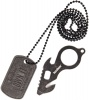 Kershaw Mini Tool With Dog Tag - BRK-KSMT