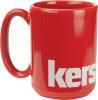 Kershaw Coffee Mug - BRK-KSMUG