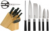 Kershaw Wasabi 8 pc Set - BRK-KSWSB0800