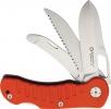 Maserin Jager Hunting Knife - BRK-MAS131