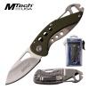 MTech Framelock Green - BRK-MT1016GN