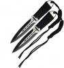 MTech Xtreme Throwing Knife Set - BRK-MTX8094
