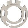 Munkees Stainless Steel Circular Tool - BRK-MUNK2504